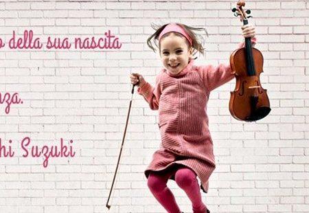 CORSO DI PROPEDEUTICA MUSICALE PER BAMBINI DA 3 A 6 ANNI