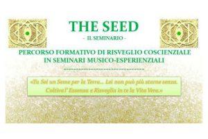 The Seed Percorso di risveglio coscienziale
