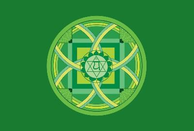 Chakra del cuore_meditazione al Nido dell'Airone
